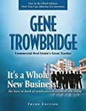 img - for It's a Whole New Business!: The how-to book of syndicated investment real estate book / textbook / text book