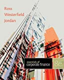 img - for Loose Leaf Essentials of Corporate Finance with Connect Plus by Ross, Stephen, Westerfield, Randolph, Jordan, Bradford (2012) Loose Leaf book / textbook / text book
