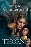 Prague Counterpoint (Zion Covenant Book 2) (English Edition)