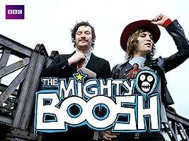 The Mighty Boosh - Season 3