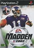echange, troc Madden NFL 2002