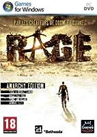 Rage - édition jeu de l'année