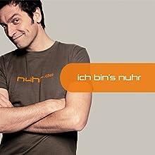 Ich bin's Nuhr (       ungekürzt) von Dieter Nuhr Gesprochen von: Dieter Nuhr