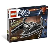 Sith Fury-Class Interceptor LEGO® Star Wars Set 9500