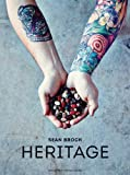 Heritage Kindle Edition