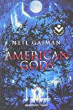 Image of American Gods (Spanish Edition)
