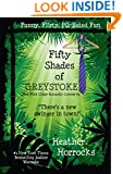 Fifty Shades of Greystoke (A Chick Flick Clique Romantic Comedy)