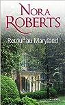 Retour au Maryland par Roberts