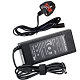 Selectec® Brand New 19.5V 4.7V Laptop AC Adapter Power Supply Charger+UK Mains Lead for Sony Vaio PCGA-AC19V10 PCGA-AC19V11 VGP-AC19V10 VGP-AC19V11 VGP-AC19V12 VGP-AC19V19