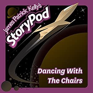 Dancing With The Chairs Audiobook