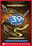 img - for The 39 Clues Book 7: The Viper's Nest book / textbook / text book