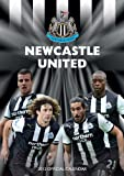 Official Newcastle United Fc A3 Calendar 2012