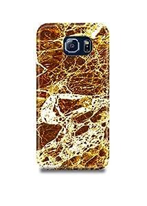 Golden Marble Samsung S6 Edge Plus Case