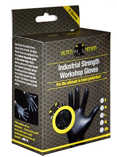 black-mamba-entretien-de-gants-de-travail-en-nitrile-shop-lot-de-8-noir-taille-xxl