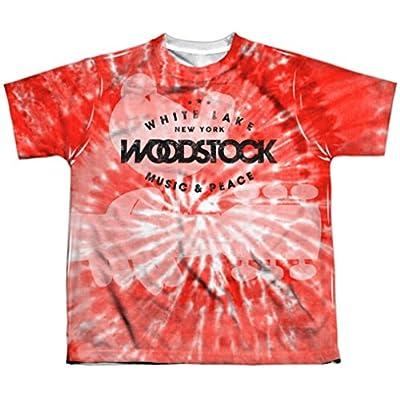Sublimation Youth: Summer 69 Woodstock T-Shirt