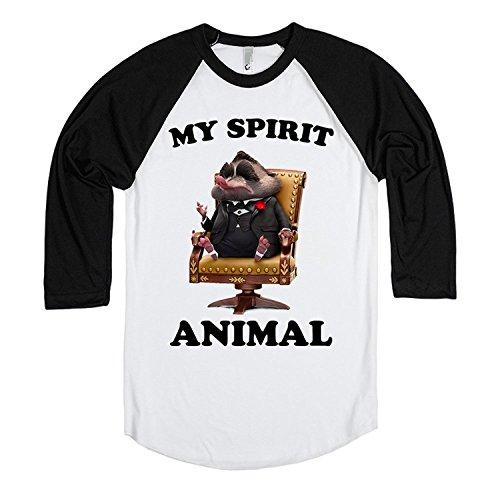 My Spirit Animal (Mr. Big | Zootopia) | T-Shirt XLarge