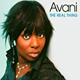 Avani The Real Thing
