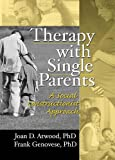 Therapy with Single Parents: A Social Constructionist Approach (Haworth Marriage and Family Therapy)