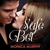 Safe Bet: The Rules, Book 4 | Monica Murphy