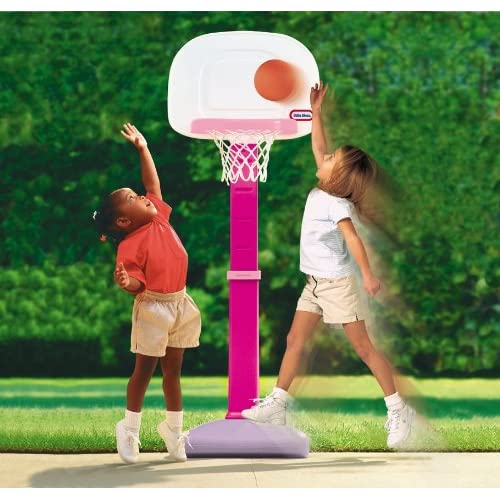 Little Tikes TotSports Easy Score Basketball - Girls by Little Tikes