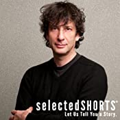 Selected Shorts: Chivalry | [Neil Gaiman]