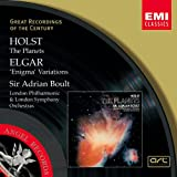 Elgar: 'Enigma' Variations - Holst: The Planets