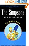 The Simpsons and Philosophy: The D'oh...