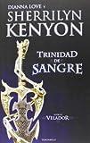 Trinidad de sangre (Spanish Edition)
