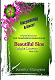 img - for Beautiful Sins: Leigha Lowery (THE THANEADDUS CHRONICLES Book 1) book / textbook / text book