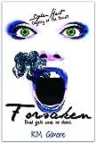 Forsaken (Dylan Hart Odyssey of the Occult Book 4)
