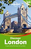 img - for Lonely Planet Discover London (Travel Guide) book / textbook / text book