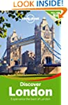 Lonely Planet Discover London 3rd Ed....