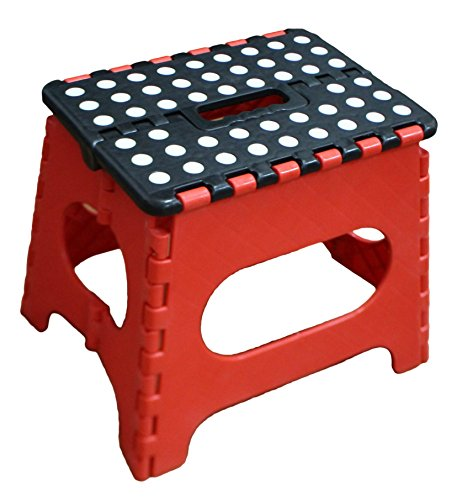 jeronic-super-strong-folding-step-stool-for-adults-and-kids-red-kitchen-stepping-garden-step-stool-h