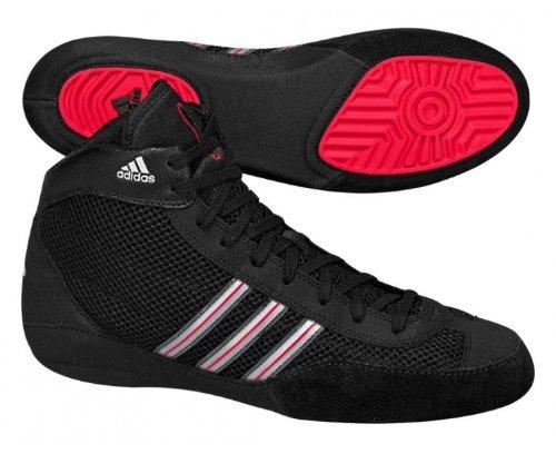 ADIDAS Combat Speed III Boxing/Wrestling Boots
