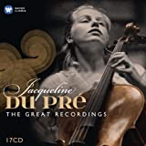 Amazon.co.jpJacqueline Du Pre: The Complete EMI Recordings
