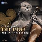 Jacqueline du Pr� : The Complete EMI Recording (Int�grale des enregistrements pour EMI) (Coffret 17 CD)