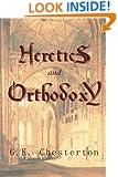 Heretics and Orthodoxy