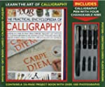 The Practical Encyclopedia of Calligr...
