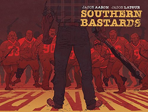 Southern Bastards Vol. 1