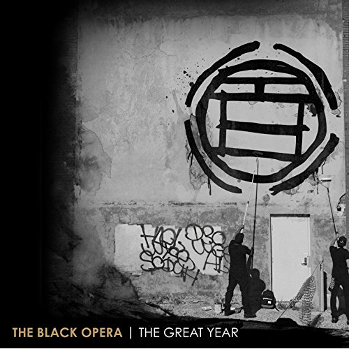 The Black Opera-The Great Year-WEB-2014-SSR Download