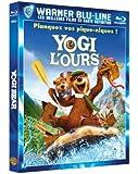 Yogi l'ours [Blu-ray]