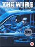 The Wire: Complete HBO Season 3 [DVD]