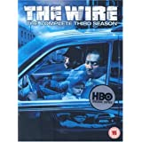 The Wire: Complete HBO Season 3 [DVD]by Dominic West