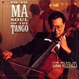 Piazzolla: Soul of the Tangoby Astor Piazzolla