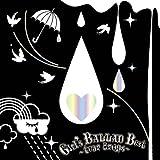 Girl's BALLAD Best-tear drops-