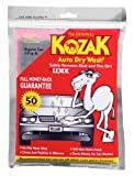 Kozak 1050 Auto Dry Wash Cloth