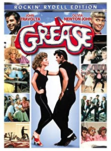 "Cover of ""Grease (Rockin' Rydell Edition)..."