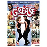 Grease (Rockin' Rydell Edition) ~ John Travolta