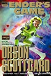 Ender's Game: Battle School TPB