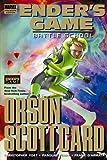 Image of Ender's Game: Battle School